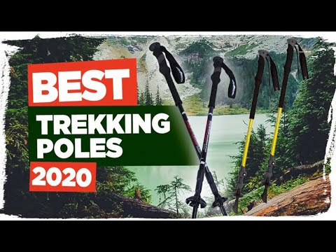 Best Trekking Poles 2020 Top 10 Trekking Pole Reviews