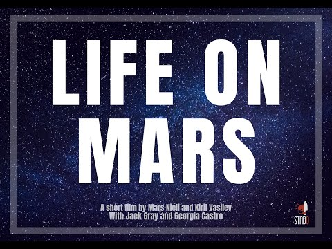 Life On Mars - A One-take Film - Mars Nicolì And Kiril Vasilev