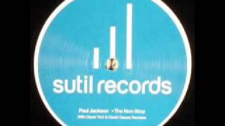 Paul Jackson - The Non-Stop (Version Excursion)