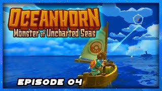Oceanhorn Monster of Uncharted Seas Part 4 PC Steam Gameplay Walkthrough