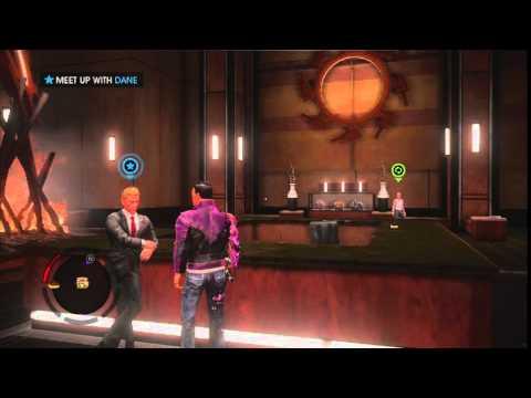 Jogos Black Park Torrent: Saints Row IV [2013]