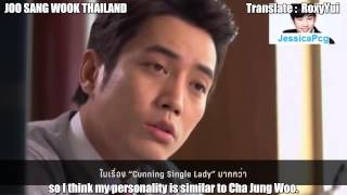 Video [Eng Sub] PP E News Exclusive with Joo Sang-Wook download MP3, 3GP, MP4, WEBM, AVI, FLV April 2018