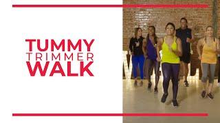 Week 3 Bonus Burn | Tummy Trimmer Walk | Walk at Home