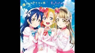 Bokutachi wa Hitotsu no Hikari but I fixed the chorus