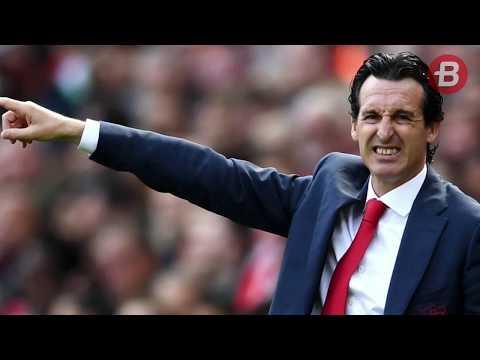 Unai Emery Bocorkan Rencana Transfer Arsenal Tahun Depan Mp3