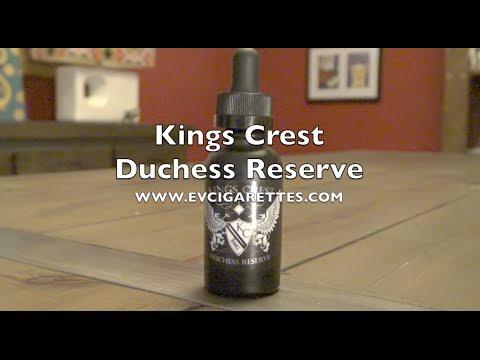 Kings Crest - Duchess Reserve