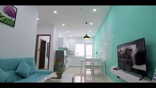 Mường Thanh Viễn Triều | Beachfront Nha Trang Apartment - Cho thuê căn hộ Mường Thanh tại Nha Trang