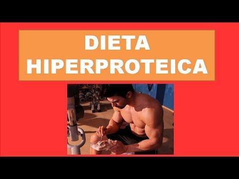 Ejemplo de dieta hiperproteica pdf