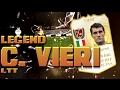 Kênh  LTT | Review C. Vieri WL - FIFA Online 3 Việt Nam