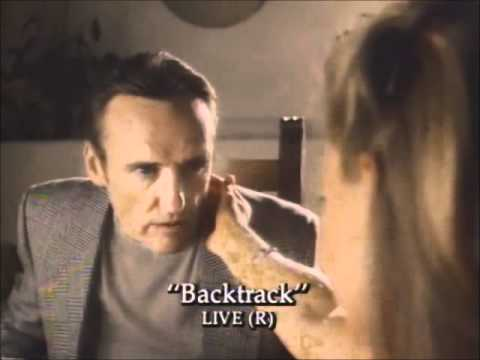 Backtrack (1990) trailer