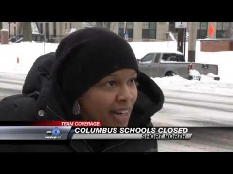 columbus city schools closings