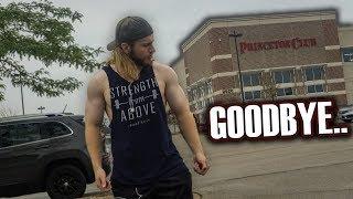 I Canceled my Gym Membership.