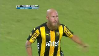 Apertura - Fecha 7 - Peñarol 3:2 Rampla Jrs