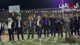 عصام عمر صهيب عمر أفراح الشتيات ابو حسين مهرجان اليوم عنا مهرجان