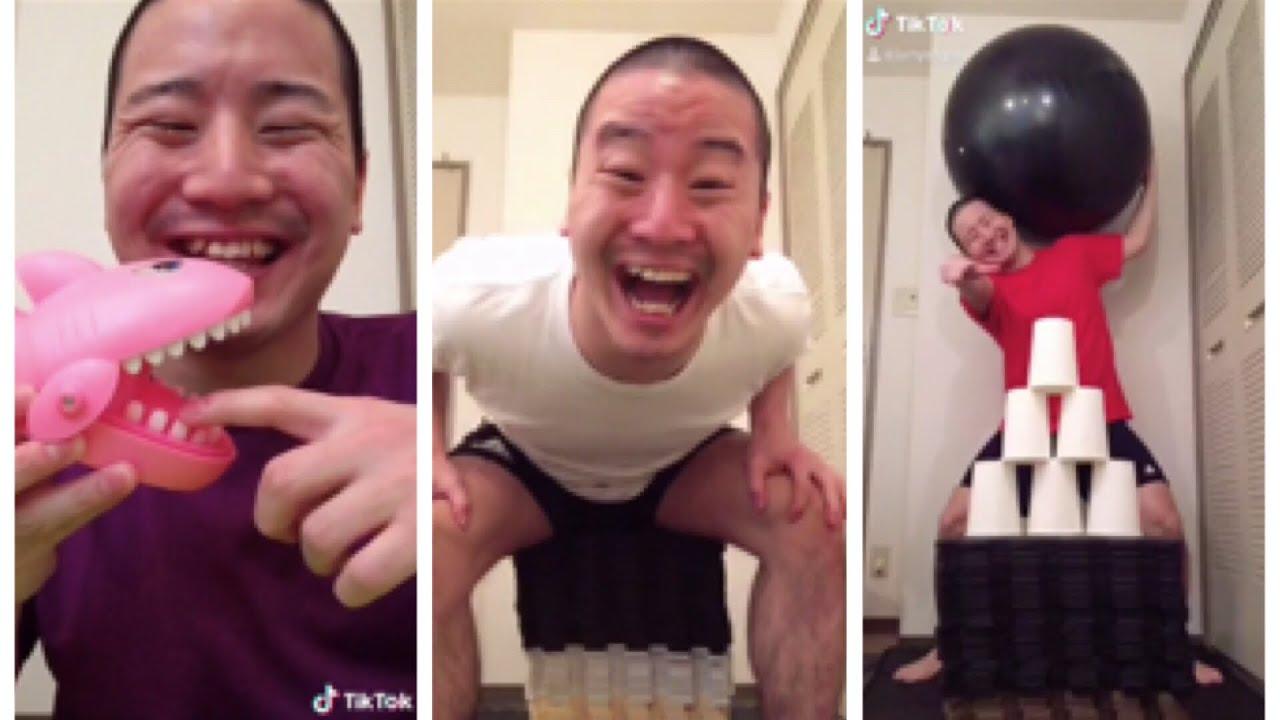 Download Junya1gou funny video 😂😂😂