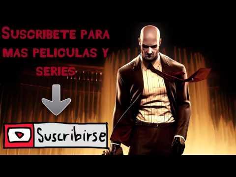 Descargar Hitman Agente 47 Latino HD (MEGA)
