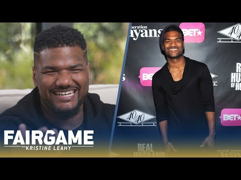 Damien Dante Wayans On Being Part Of Famous Wayans Family Funniest Moments Film Career Fair Game Youtube