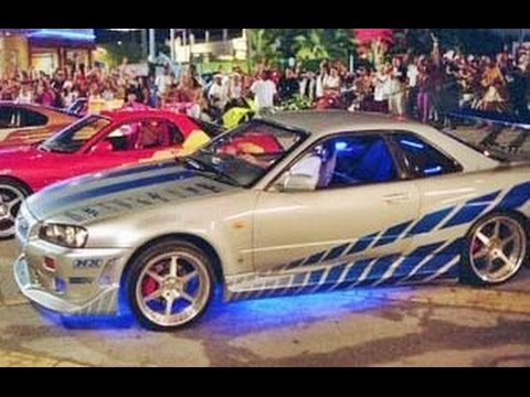 "Fast & Furious Music Video - Lil Jon ft. Eastside Boys - ""Get Low"""