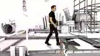 Hugo Boss: Fall 2006 Campaign (TV Commercial)