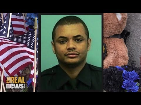 Convicted Baltimore Officer Testifies That He Stole Money With Now Deceased Officer Sean Suiter