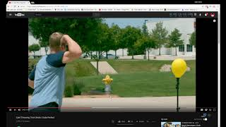 Exposing Dude Perfect Card   Throwing Trick Shots 2017