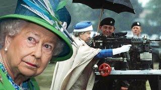 Top 5 Strange Facts About Queen Elizabeth Ii