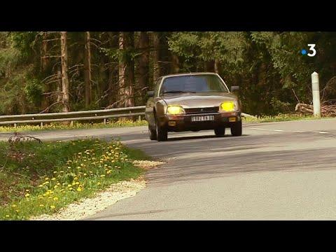 Citroën CX 2400 GTI