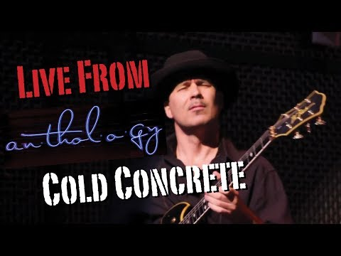 Cold Concrete