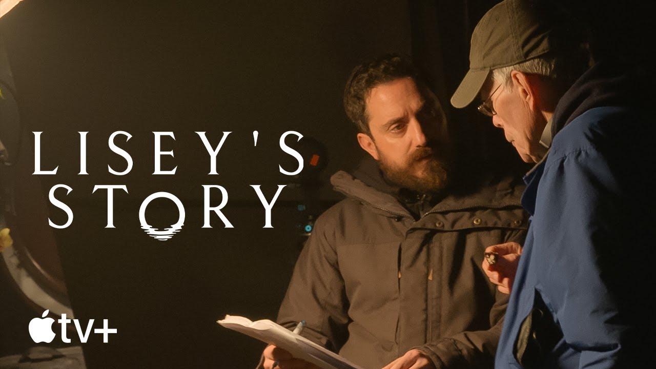Lisey's Story — The Epic Vision of Pablo Larraín | Apple TV+