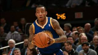 Monta Ellis: Speed Kills