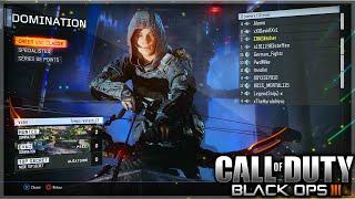 Ma Première Partie sur Call of Duty Black Ops 3 en Multijoueur ! [FR] PS4