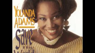 Download Yolanda Adams- Before I Tell Them MP3 song and Music Video