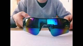 Обзор про спортивные очки