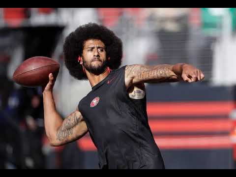 Sports News - N.F.L. Invites Teams to Watch Colin Kaepernick Work Out on Saturday