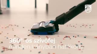 Philips SpeedPro Max Aqua: váltás a fejek között I Philips Magyarország