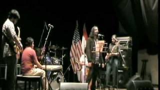 LOS TEXAO - Come together 2009
