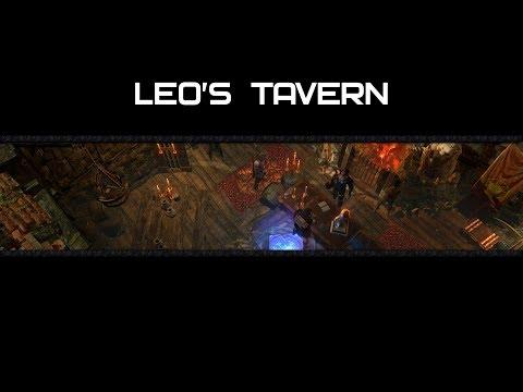 Leo's Tavern [Hideout PoE]