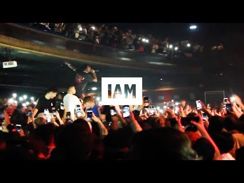 Playboi Carti Brings Out Skepta Live Supported By Daniel OG | THIS IS LDN [EP:174]