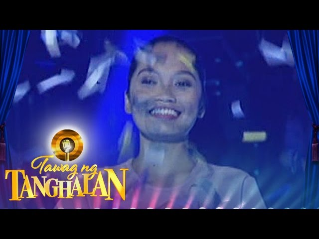 Tawag ng Tanghalan: Joylaine Canonio beats the daily winner!