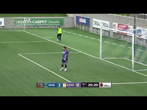 State Spanish Soccer-Grand Island vs Kearney 5-10-17