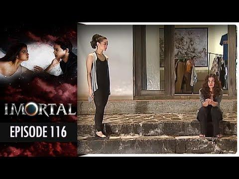 Imortal - Episode 116