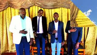 SDA Accapella Group - Blessed Brothers mukobeko prison sda