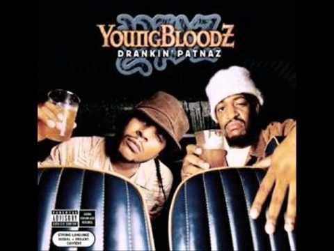 Young BloodZ - Damn!