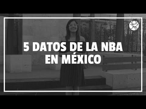 Los Pleyers | 5 datos de la NBA en México