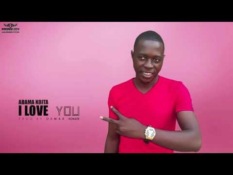 ADAMA KOITA - I LOVE YOU