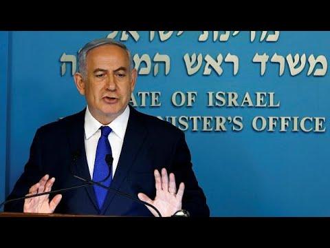 Primeiro-ministro De Israel Acerta Com ACNUR Transferência De Refugiados