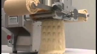 Аппарат для приготовления макаронных изделий La Monferrina P.Nuova(http://www.rp.ru/equipment/la_monferrina/ P.NUOVA является комбинированной многофункциональной машиной, которая в стандартной..., 2016-03-30T17:54:09.000Z)