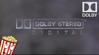 Dolby Digital 5.1 - Train Long Version - Intro (HD 1080p)