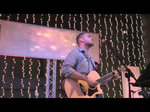 Sovereign Over Us - Josh Rickard