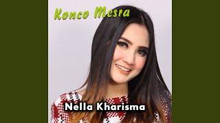 Gambar cover Konco Mesra